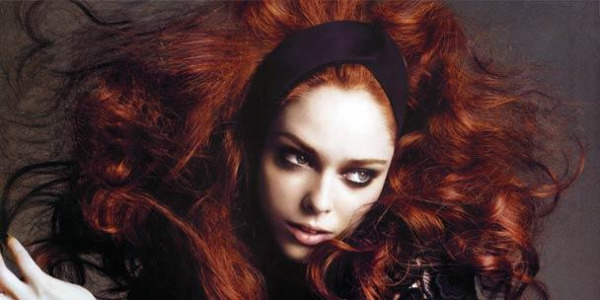 coco rocha red hair. 2011 coco rocha red hair. in Red Hair. Coco ROcha; in Red Hair.