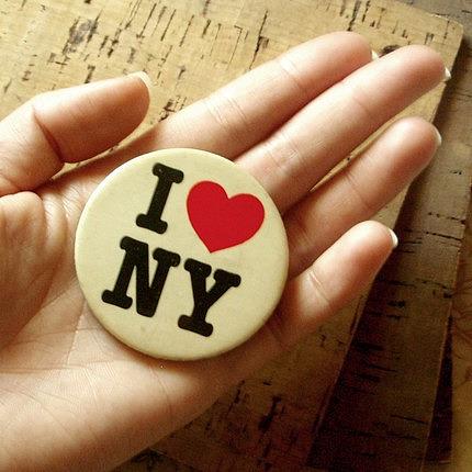 Etsy Picks:  NYC