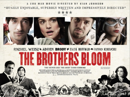 Etsy picks: The Brothers Bloom