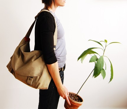 Etsy Picks: Bags
