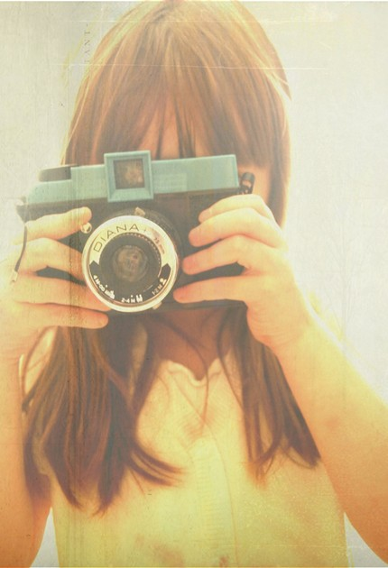 Etsy Picks: Vintage Camera Love
