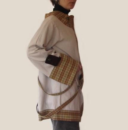 Etsy Picks: Fall Fashion – Jackets and Coats
