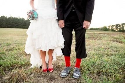 Etsy Picks:  Winter Wedding