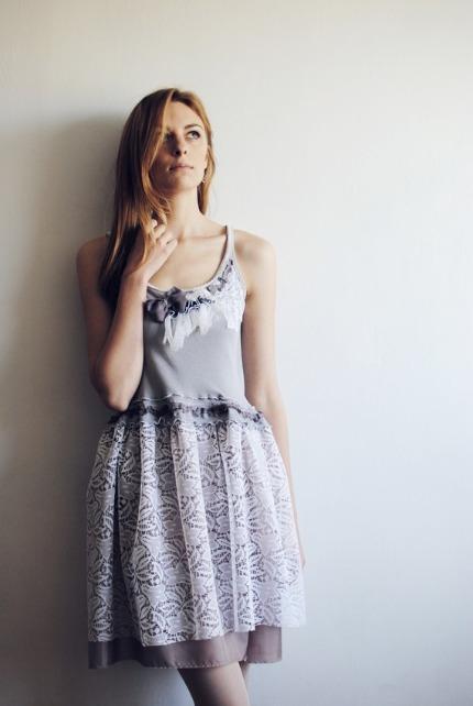 Etsy Picks:  Valentine's Day Fashion