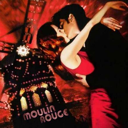 Etsy Picks:  Moulin Rouge