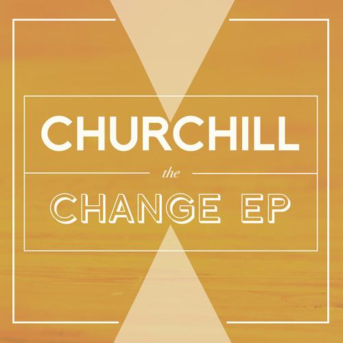 Listening: Churchill