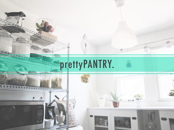 Nook to pantry