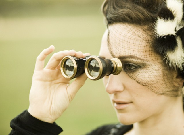 Listening:  My Brightest Diamond