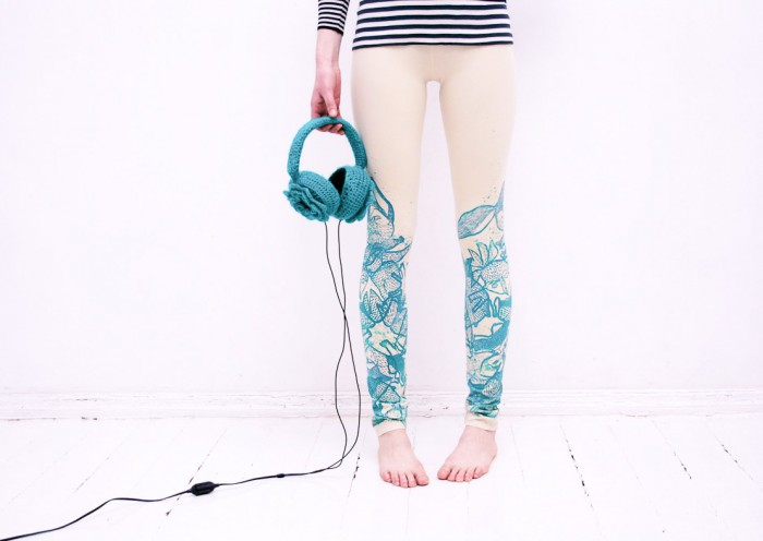 ♥ ♥ ♥ Zib leggings ♥ ♥ ♥