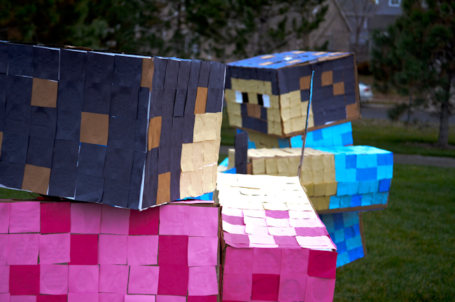 I ... : minecraft kid costumes  - Germanpascual.Com