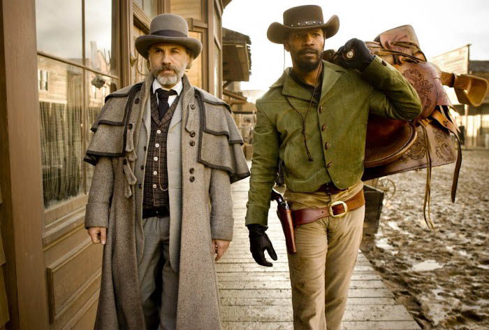 Etsy Picks:  Django Unchained