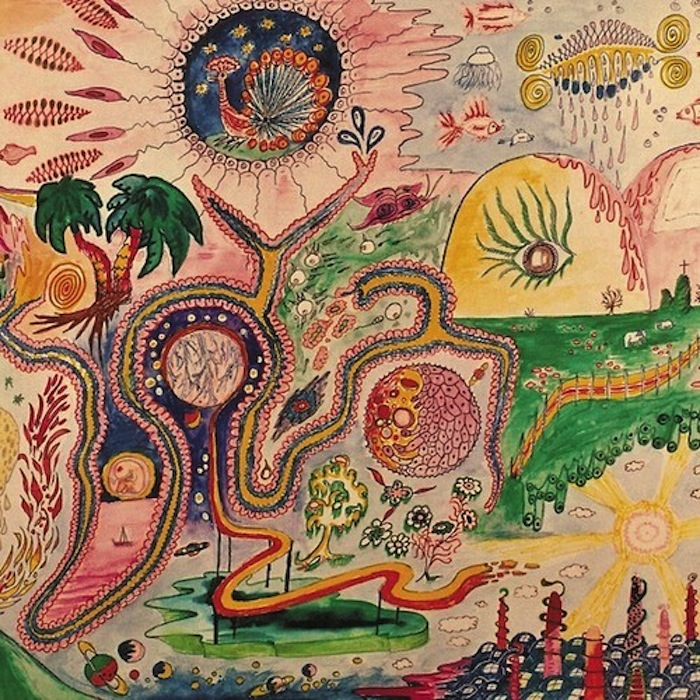 Listening:  Youth Lagoon