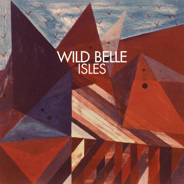 wild belle music listening maydae