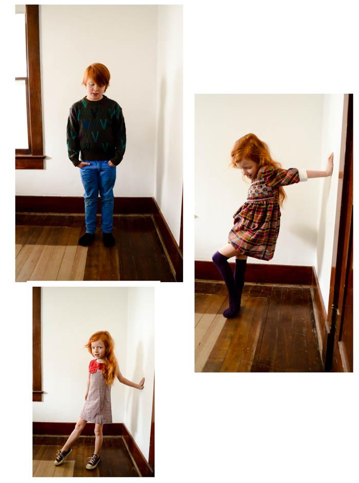 fibbie etsy vintage kids