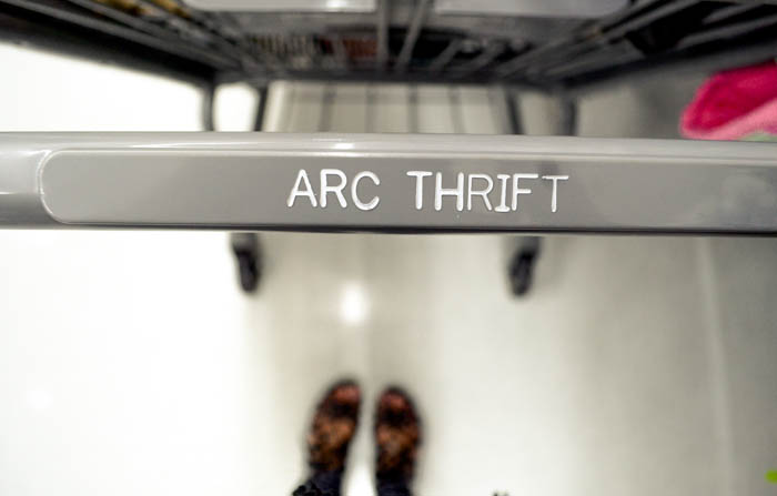 arc thrift store colorado louisville new opening shop thrifting vintage