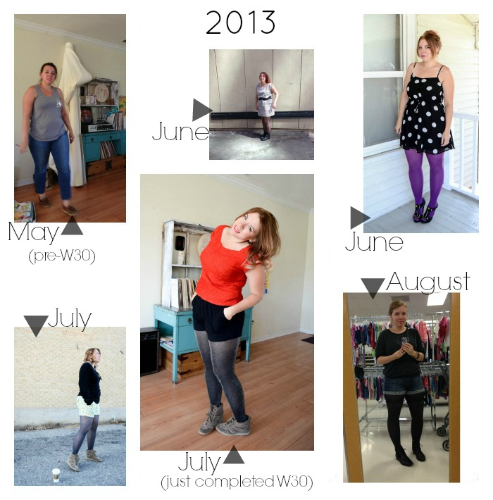 The Whole 30, Paleo, & Losing 47 lbs