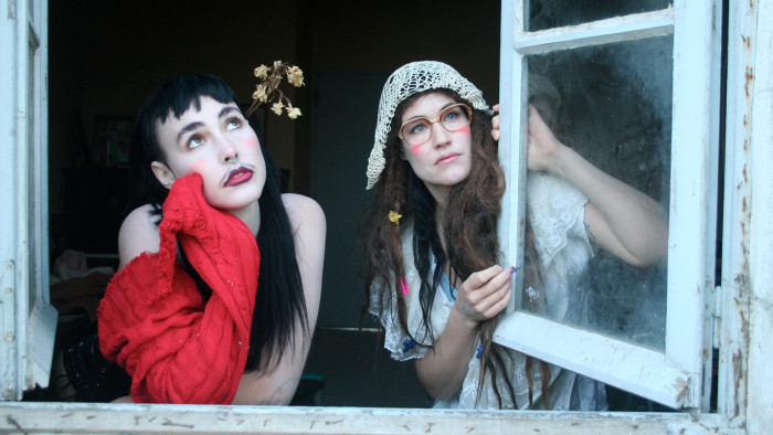 cocorosie music maydae listening review love album gravediggress lemonade