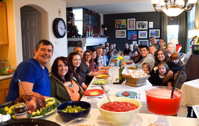 thanksgiving 2013 family holidays maydae