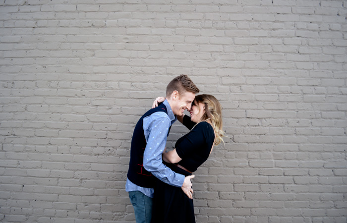 12 year anniversary photos couple married cute photography kiss hug stephanie may tristan love young denver