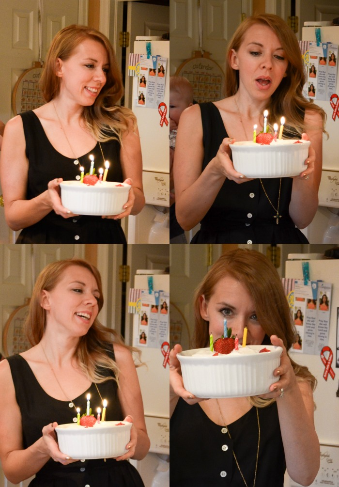 my 32nd birthday stephanie may