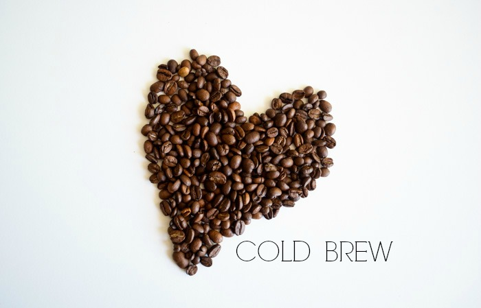 How To: Cold Brew Coffee